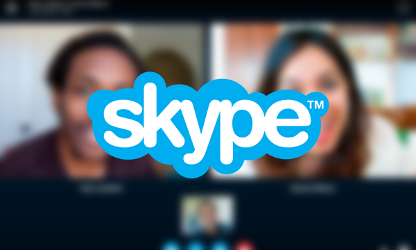 skype group call