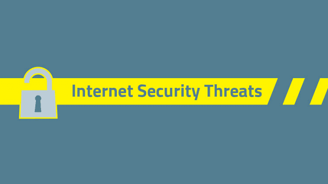 internet security breach