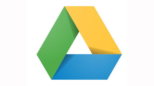GOOGLE DRIVE EXTENSION