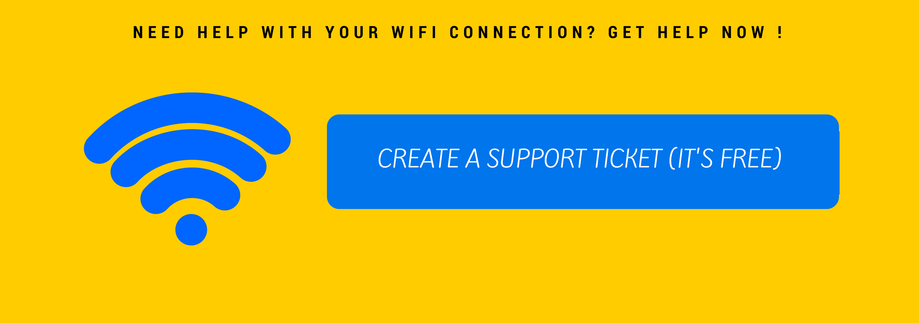 wifi support number