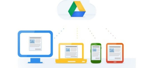 things you can do with google drive