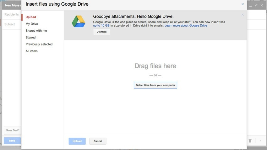 save to google drive from gmail