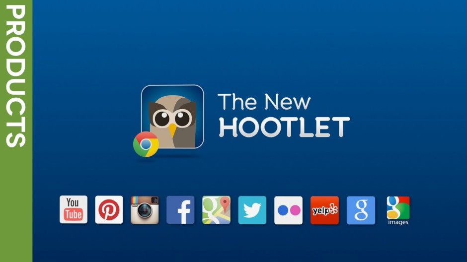 hootlet for facebook