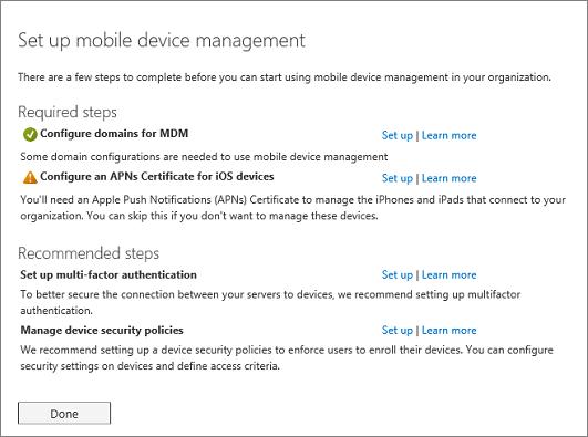 Microsoft 10 Enterprises edition