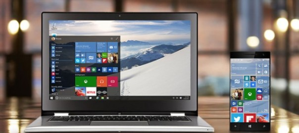 Microsoft announces 7 versions of Windows 10