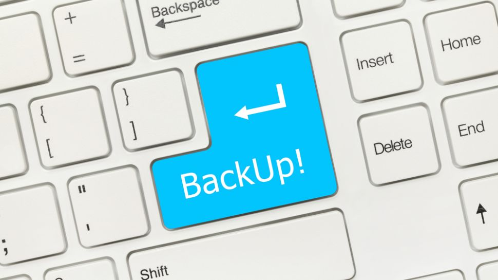 backup windows 10