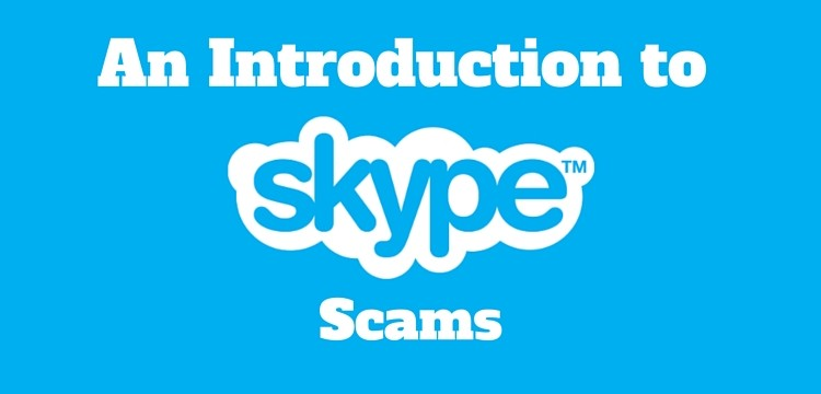skype scam