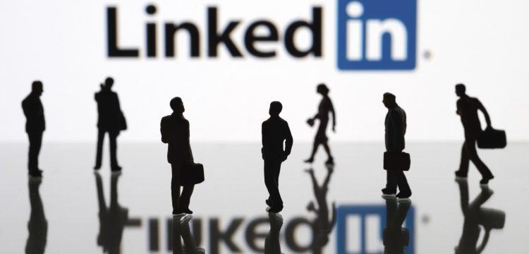 LinkedIn Scams