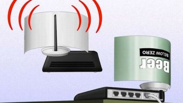 Increase Your Wi-Fi Range with DIY Tricks