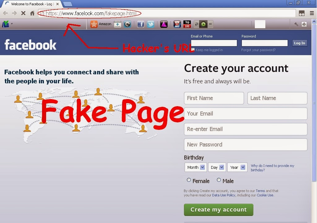 Hacked Facebook Account Here S Everything You Need To Know