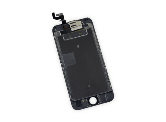 Removing display assembly in iPhone 6S