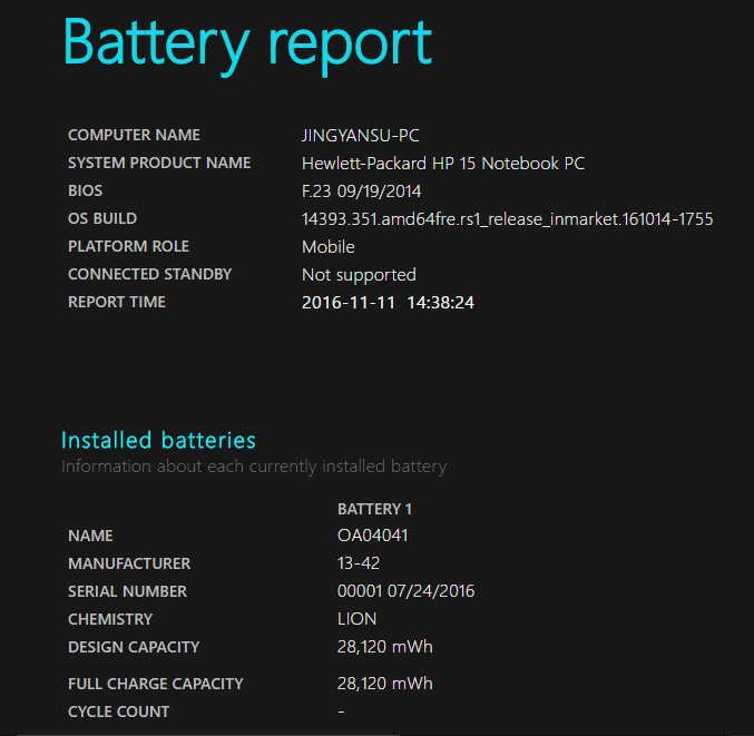 laptop battery replacement in kolkata