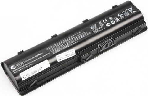 laptop battery specifications