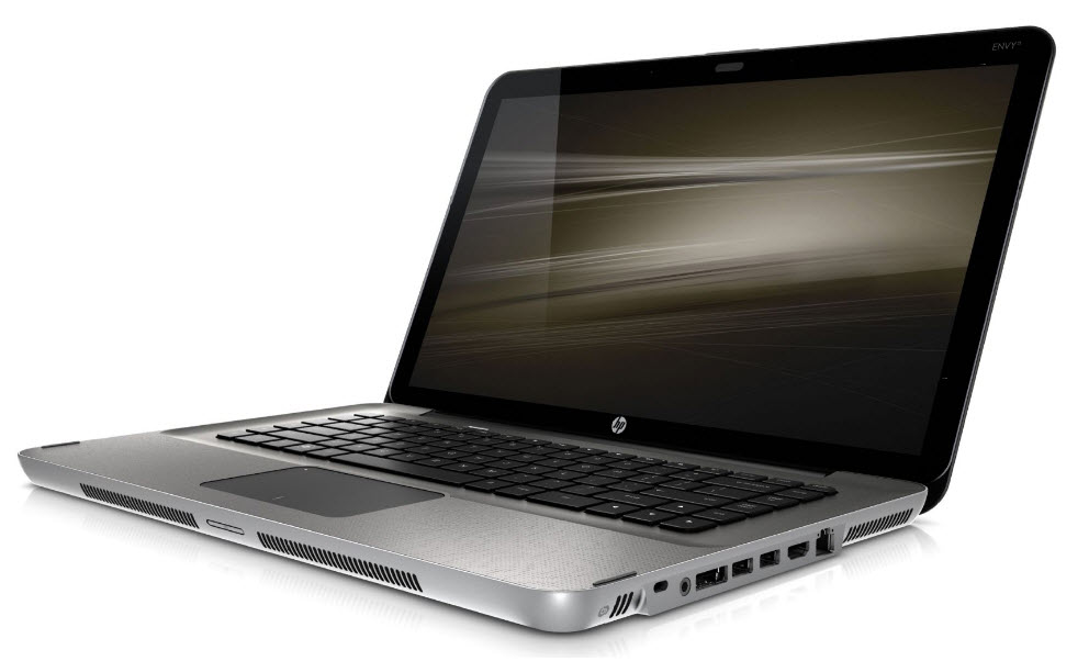 HP Envy 15-1067nr Notebook PC