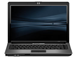 HP Compaq 540 Notebook PC