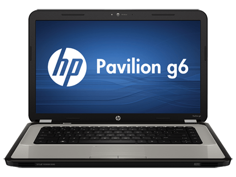 HP Pavilion g6-1213tx Notebook PC