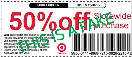 coupon shopping