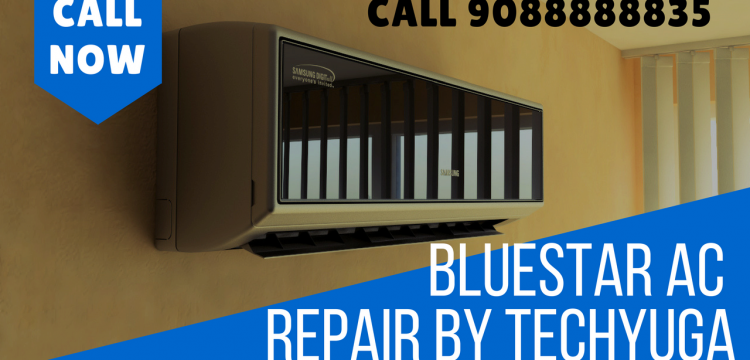 Bluestar AC Service