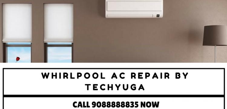 whirlpool AC service
