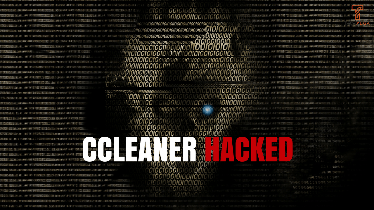 CCleaner Hacked