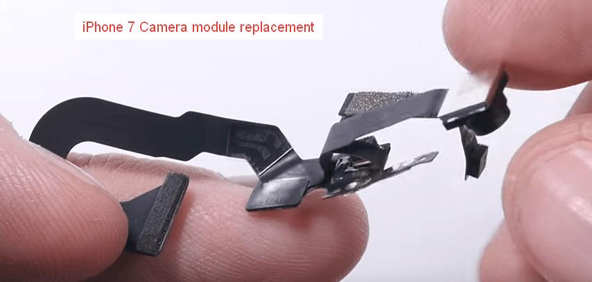 iphone 7 camera module replacement in kolkata